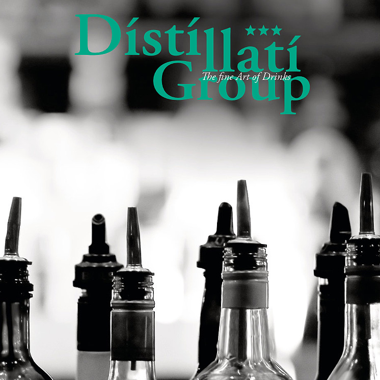 Katalog Distillati Group